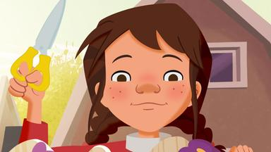 Wir Kinder Aus Dem Möwenweg - Wir Kinder Aus Dem Möwenweg: Wir Kochen Rosenparfüm