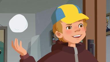 Wir Kinder Aus Dem Möwenweg - Wir Kinder Aus Dem Möwenweg: Wir Spielen Im Schnee