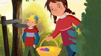 Wir Kinder Aus Dem Möwenweg - Wir Kinder Aus Dem Möwenweg: Wir Suchen Ostereier