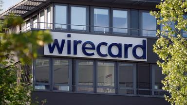 Zdfinfo - Wirecard - Game Over