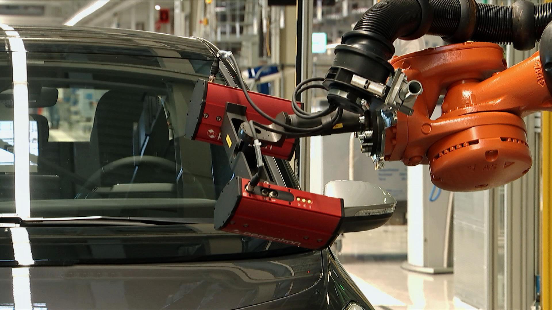 Größenwahn als Überlebensstrategie bei VW