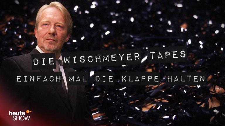 Die Wischmeyer-Tapes 28