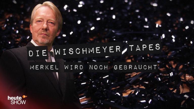 Merkel wird noch gebraucht
