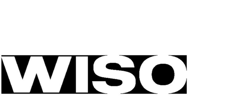 WISO-Sendungslogo
