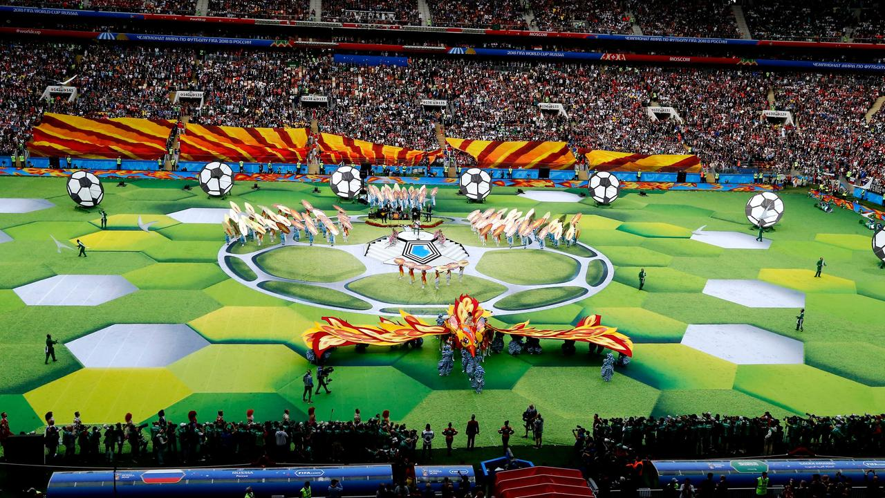 Fußball-WM alle zwei Jahre? Bericht: FIFA lässt abstimmen
