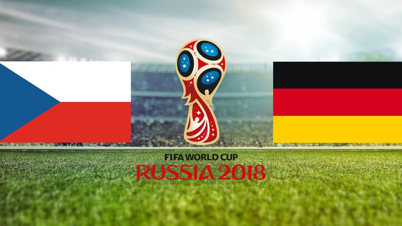Tschechien Deutschland Wm Quali