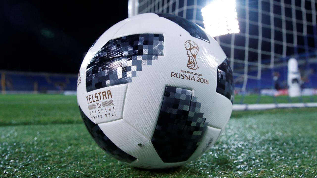 FuГџball Wm 2020 Mannschaften