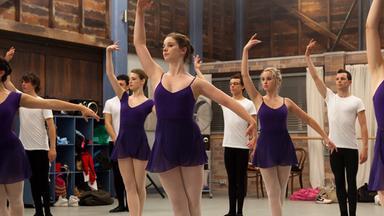Dance Academy: Tanz Deinen Traum! - Dance Academy: Tanz Deinen Traum! - Folge 2