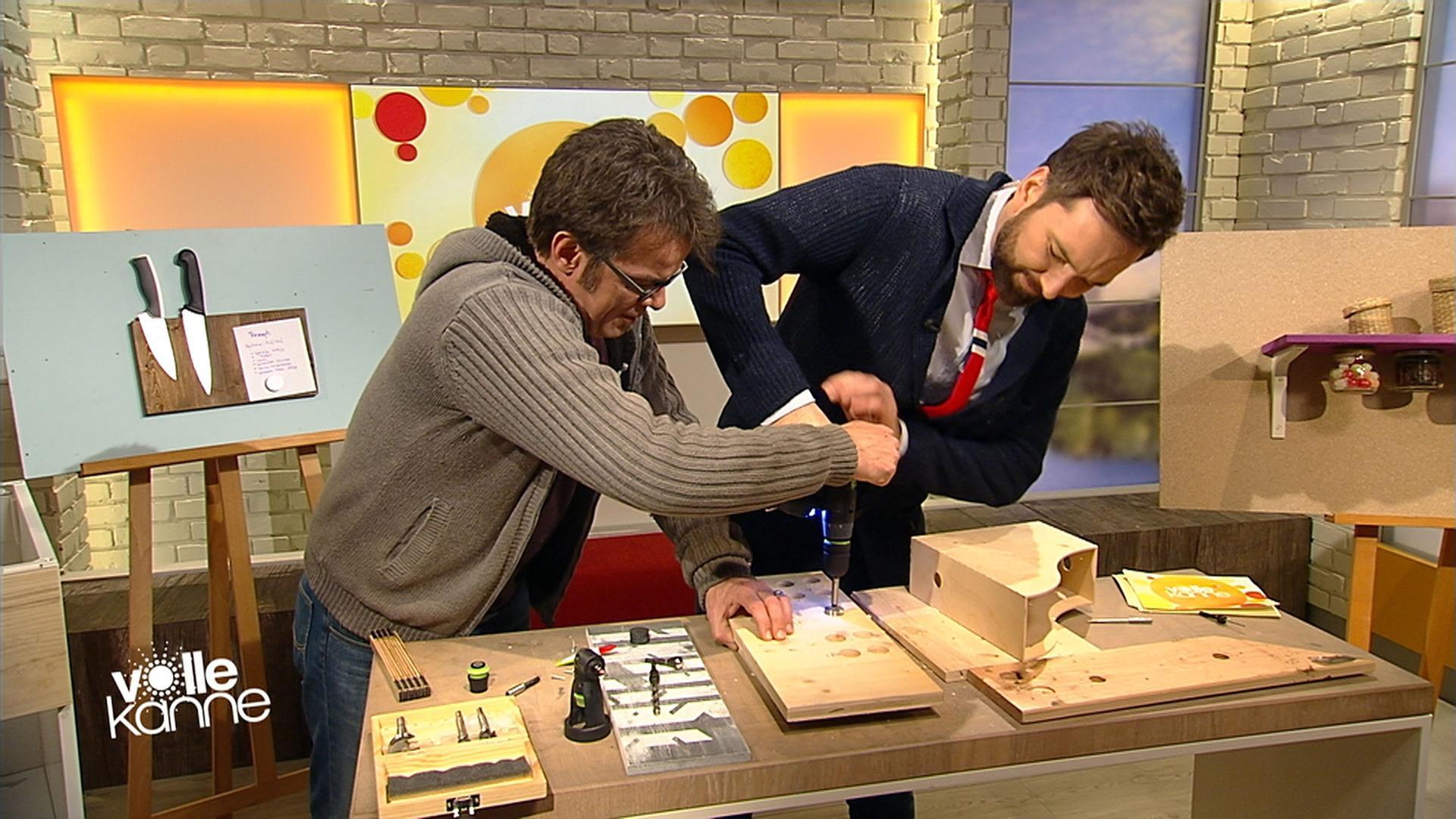 Kleine Küche optimal nutzen - ZDFmediathek