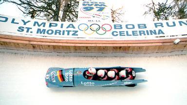 Sportreportage - Zdf - 30 Jahre Gesamtdeutscher Sport