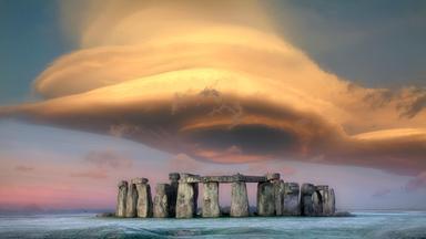 Terra X Dokumentationen Und Kurzclips - Die Verborgene Welt Von Stonehenge