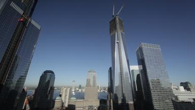 Zdfinfo - Wolkenkratzer: One World Trade Center