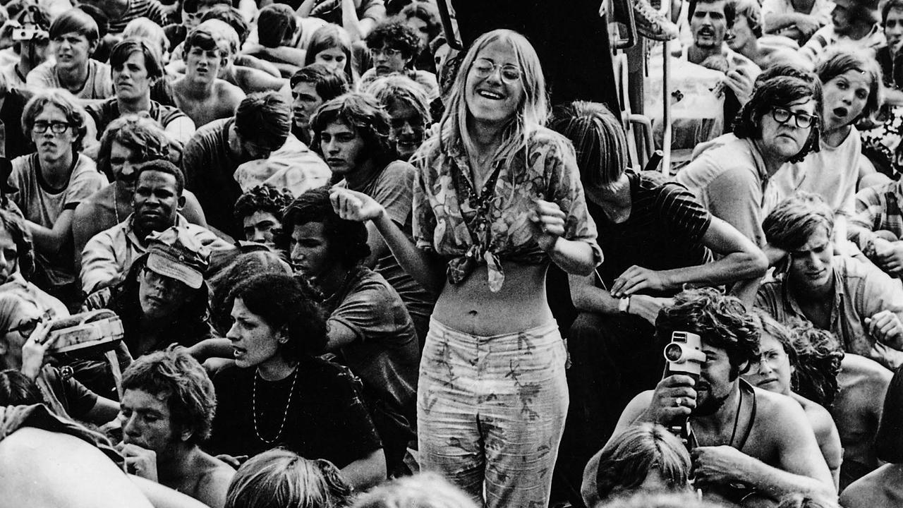 50 Jahre Woodstock - Eine neue Musiker-Generation