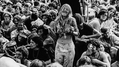 Kulturdokumentation - 50 Jahre Woodstock - Eine Neue Musiker-generation