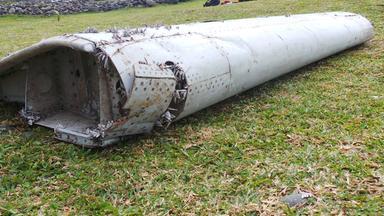 Zdfinfo - Rätsel Um Flug Mh370