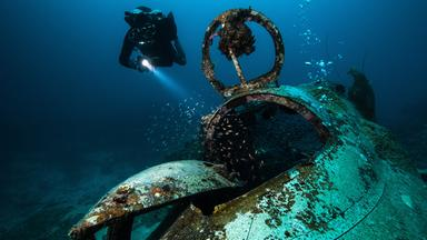 Terra X Dokumentationen Und Kurzclips - Geheimnisse Auf Dem Meeresgrund