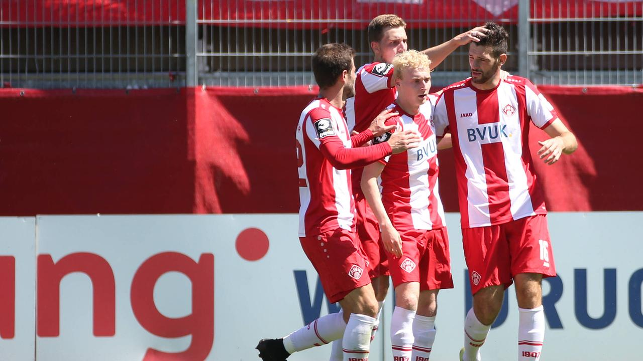 Relegation 3. Liga