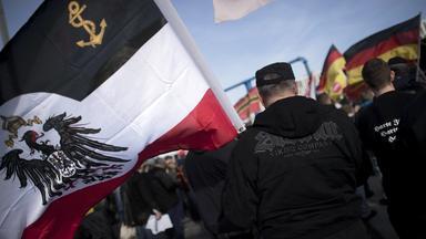 Zdfinfo - Wurzeln Der Gewalt - Rechter Terror In Deutschland