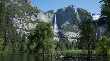 Dokumentation - Im Zauber Der Wildnis: Der Yosemite-nationalpark