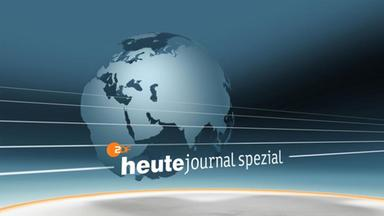Heute-journal - Heute Journal Spezial Vom 09.10.2019