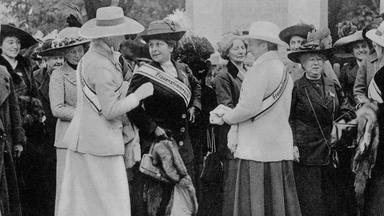 Zdf History - Damenwahl! Frauen Im Kampf Um Die Stimme