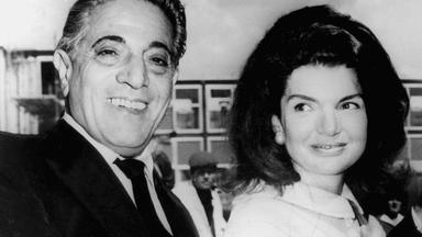 Zdf History - Kennedy Gegen Callas  - Das Duell Der Diven