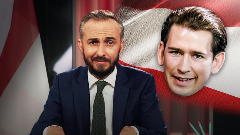 ZDF Magazin Royale vom 7. Mai 2021