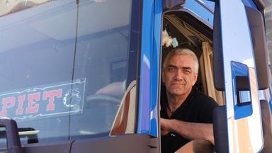 Zdf.reportage - Zdf.reportage Die Trucker - Leben Auf Der Autobahn