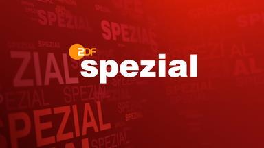 Zdf Spezial - Zdf Spezial - In Den Trümmern Von Beirut - Wut Und Verzweiflung Im Libanon