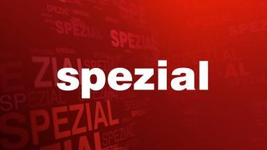Zdf Spezial - Zdf Spezial - Grenzen Zu, Schulen Dicht