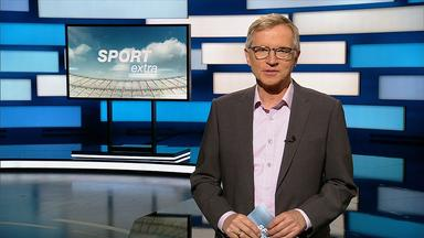 Zdf Sportextra - Zdf Sportextra Am 16. September 2018