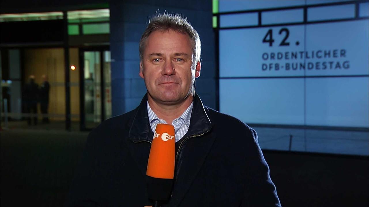 Sportreporter Zdf