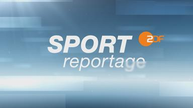 Sportreportage - Zdf - Sportreportage Am 18. November 2018