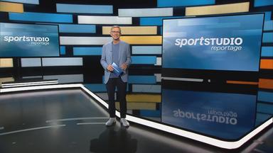 Sportreportage - Zdf - Sportstudio Reportage Am 15. August 2021