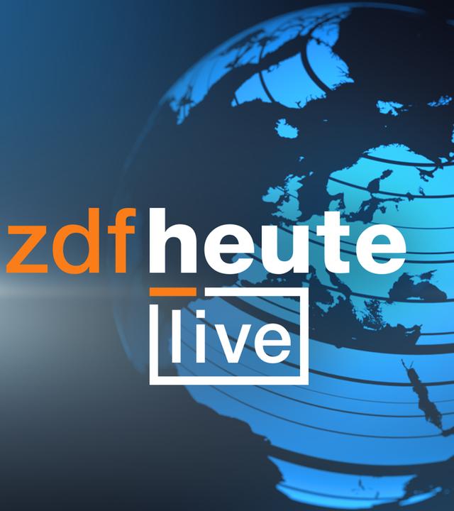ZDFheute live