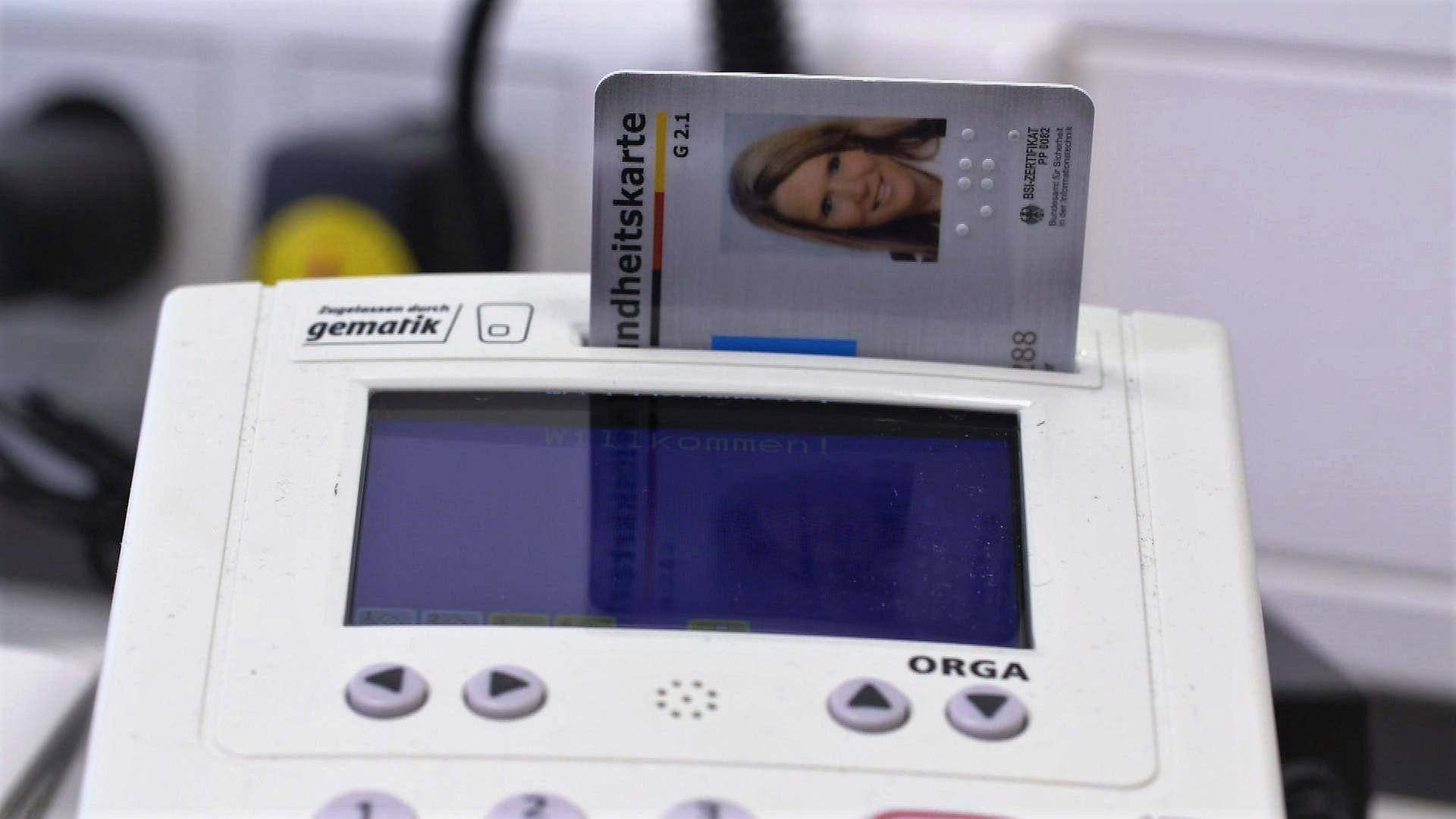 ZDFzoom: Der gläserne Patient - Daten in Gefahr?