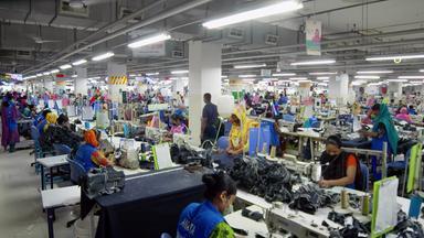Zdfzoom - Störfall Corona - Wie Die Pandemie Die Globalisierung Verändert
