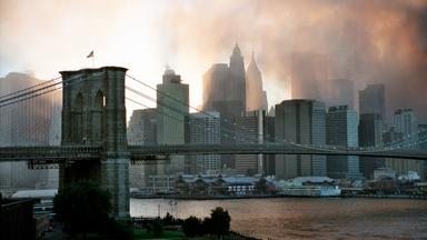 Zdfzoom - Zdfzoom - 9/11 - Ein Tag Im September