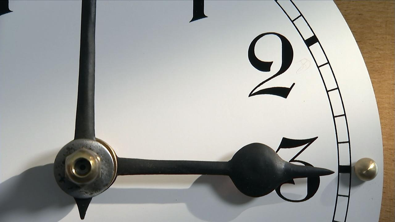 Zeitumstellung 2021 Abstimmung