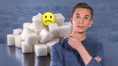 Pur+ - Das Entdeckermagazin Mit Eric Mayer - Pur+ Zucker - Süßes Gift?