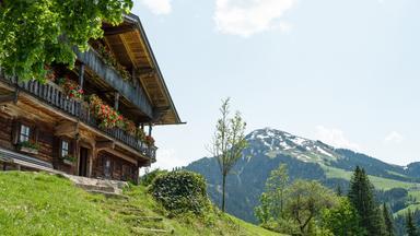 Dokumentation - Zuhause Beim Bergdoktor