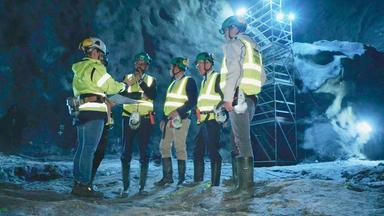 Planet E. - Planet E.: Zurück Zum Atom - Finnlands Nukleare Zukunft