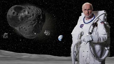 Harald Lesch - Zurück Zum Mond - Aber Warum?
