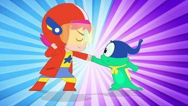 Ernest & Rebecca - Ernest Und Rebecca: Zwei Superhelden