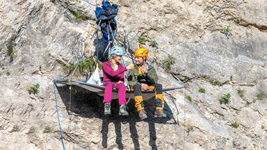 Team Alpin - Team Alpin: Zweite Freiheit