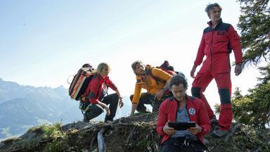 Die Bergretter - Die Bergretter: Zwischen Himmel Und Hölle (1)