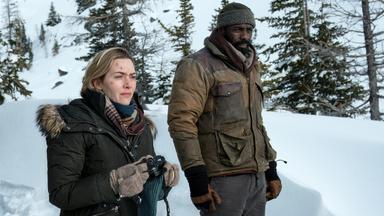 Neu Im Kino - Zwischen Zwei Leben - The Mountain Between Us